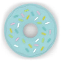 donut-blauw