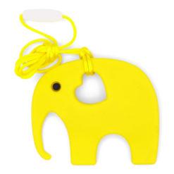 olifant-geel